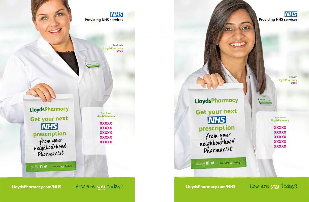 Lloyds Pharmacy 3